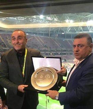 Galatasaray'dan Hasan Kartal açıklaması