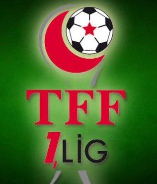 TFF 1. Lig'de 13. haftanın perdesi açılıyor