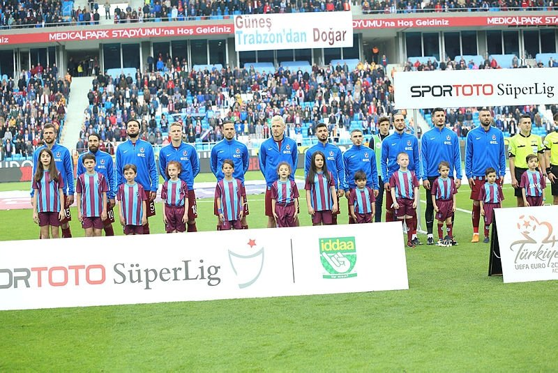 Trabzonspor'da büyük temizlik! Sosa, Burak ve Kucka...