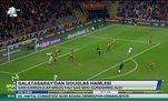 Galatasaray'dan Douglas hamlesi