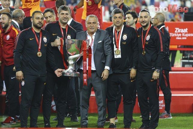 Galatasaray'da Fatih Terim'in Şampiyonlar Ligi kadrosu! İşte hedefteki isimler...