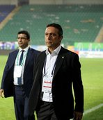 Fenerbahçe'de liste kabarık