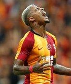 Galatasaray'da bitmeyen kabus!