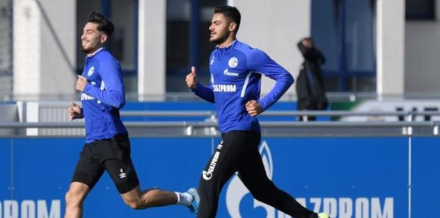 Schalke 04'te Suat Serdar şoku! - Almanya Bundesliga -