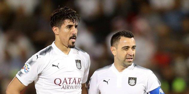 Beşiktaş'a sürpriz golcü transferi iddiası: Balotelli derken Baghdad Bounedjah! - Futbol -