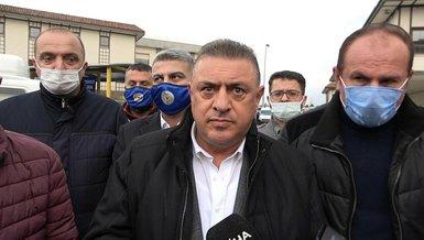 Çaykur Rizespor Başkanı Hasan Kartal'a 75 gün hak mahrumiyeti cezası
