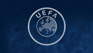 UEFA'dan flaş corona kararı! 2 takım hükmen mağlup