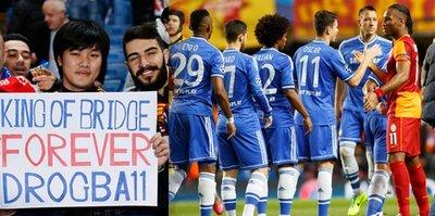 G.Saray'ın Chelsea maçından çıkardığı 5 ders
