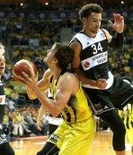 Basketbolda sezon derbiyle başlıyor