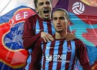 Görülmemiş olay... Trabzonspor 204 milyon TL'yi elinin tersiyle itti! Son dakika transfer haberleri