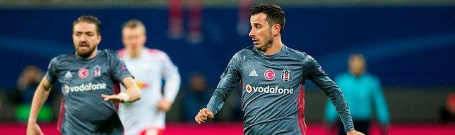 Beşiktaş, Almanlara karşı 9 maç oynadı