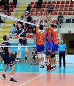 İstanbul BBSK ONICO Varşova'ya 3-2 mağlup oldu