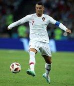 Juventus Ronaldo için harekete geçti! Çılgın teklif