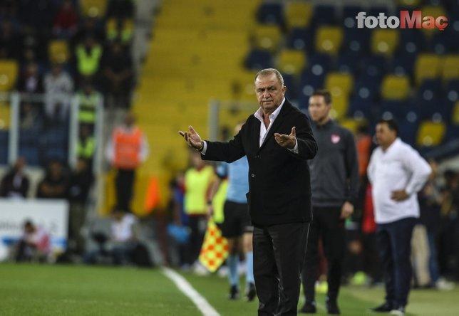 Galatasaray'ın yıldızı paylaşılamıyor! İngiltere'den 2 talip