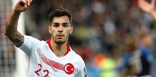 kaan ayhana sure verildi 1596065836896 - Galatasaray'dan Nuri Şahin hamlesi!