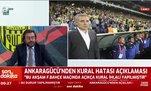 Erman Toroğlu: Pozisyon penaltı!