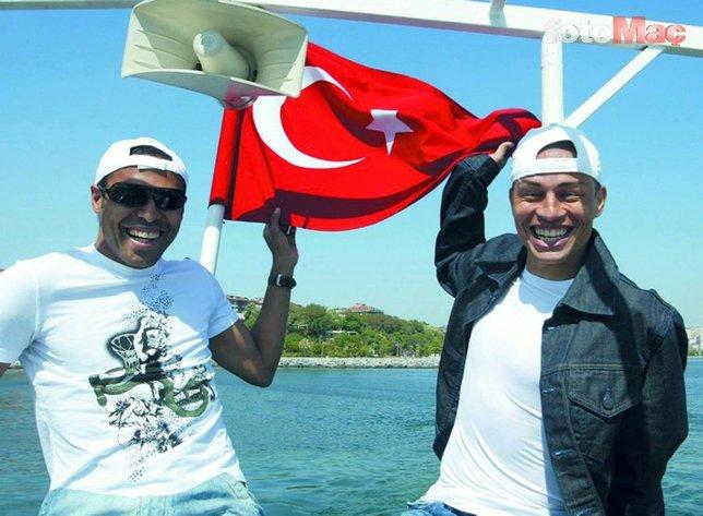 Alexin Fenerbahçe kariyerinden unutulmaz kareler