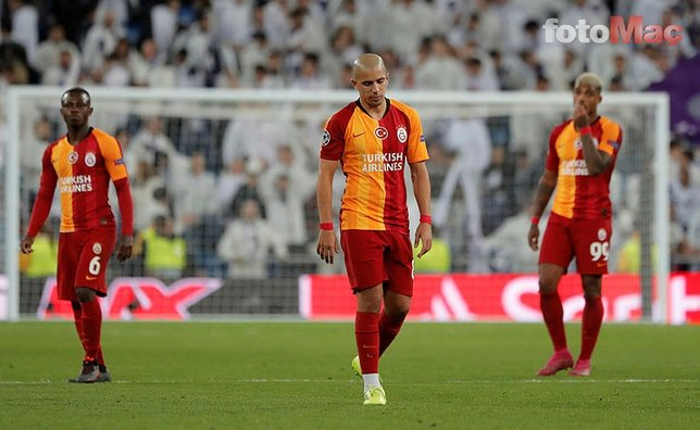 Galatasaray'dan Fenerbahçe'yi çıldırtacak transfer!