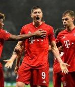 7 gollü maçta kazanan Bayern Münih! | MAÇ ÖZETİ İZLE