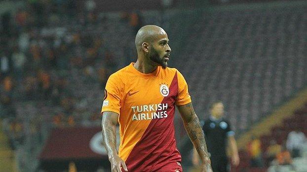 Galatasaray'da Marcao sıkıntısı!