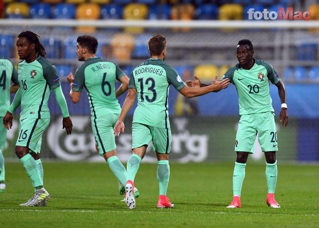 Fenerbahçe'den dev transfer hamlesi! (BRUMA)