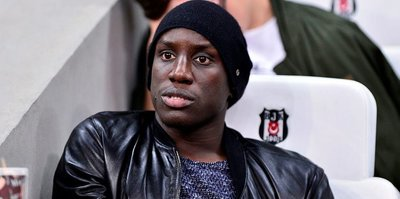 Beşiktaş'tan Demba Ba açıklaması