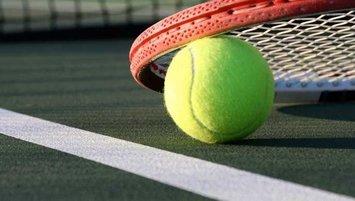 Tenis üssü olacak