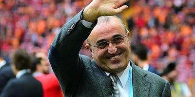 """Abdurrahim Albayrak: """"Liderliğin mutluluğunu yaşıyoruz"""""""