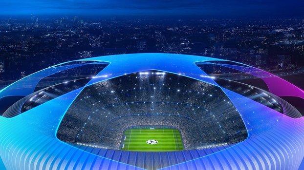 UEFA Şampiyonlar Ligi'nde gecenin sonuçları #