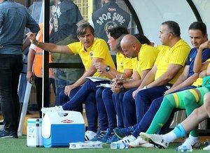 İşte Cocu'nun Fenerbahçe'si! 9 ismi not aldı!