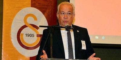 Galatasaray'da yeni divan kurulu başkanı belli oldu!