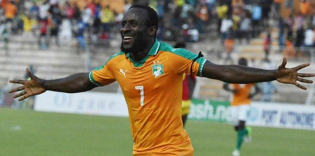 Seydou Doumbia elden kaçtı