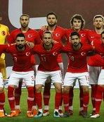 Milliler İran'ı 2 golle geçti