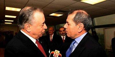 Galatasaray'da seçim tarihi tartışması