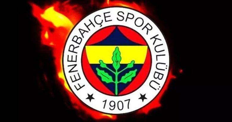 Fenerbahçe'de flaş ayrılık! Resmen açıklandı