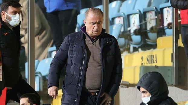 Galatasaray'da 'haysiyet krizi' büyüyor! Fatih Terim o isteği kabul etmedi #
