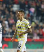 Fenerbahçe 16 puanla düşme hattında kaldı