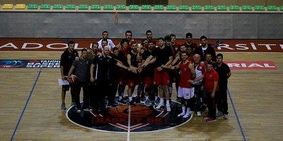 Eskişehir Basket'ten taraftara çağrı