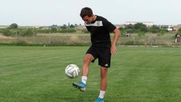 Yeni Ronaldo Alpaslan Tahsin