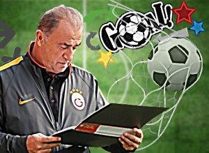 Fatih Terim seriyi sürdürmek istiyor! İşte Galatasaray'ın Gençlerbirliği maçı 11'i