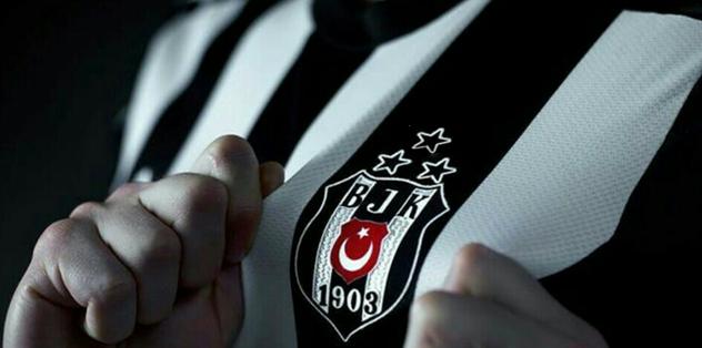 Beşiktaş'a sevindirici haber! Resmi açıklama yapıldı