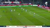 GOL | B. 'M'Gladbach 1-2 Hoffenheim