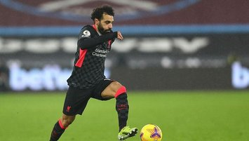 Liverpool Salah'la coştu!