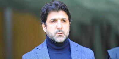 Gaziantepspor'daDerelioğlu ile yollar ayrıldı