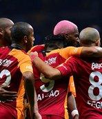 Galatasaray Neymar'sız PSG karşısında!