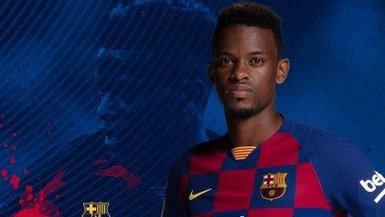 Son dakika: Nelson Semedo Wolverhampton'a transfer oldu