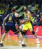 Fenerbahçe Beko bir ilki başardı!