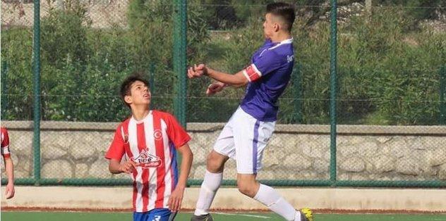 Beşiktaş paylaşımı yapan Yiğit Şengil için Bursaspor'dan flaş karar!