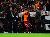 Galatasaray'da ikinci Tolga Ciğerci vakası!