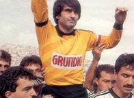 Trabzonspor tarihinin en iyi on biri!